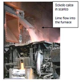 Impianto calce rapida Sitim 2